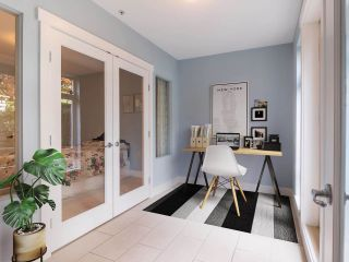 """Photo 17: 114 3188 W 41ST Avenue in Vancouver: Kerrisdale Condo for sale in """"Lanesborough"""" (Vancouver West)  : MLS®# R2573376"""