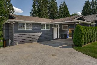 Photo 1: 3013 FLEET Street in Coquitlam: Ranch Park House for sale : MLS®# R2395629