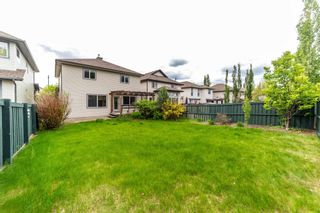 Photo 37: 1033 RUTHERFORD Place in Edmonton: Zone 55 House for sale : MLS®# E4249484