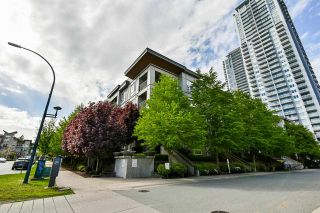 "Photo 2: 234 13321 102A Avenue in Surrey: Whalley Condo for sale in ""AGENDA"" (North Surrey)  : MLS®# R2575620"