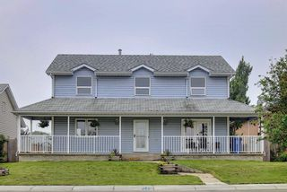 Main Photo: 5 CHINOOK Road: Beiseker Detached for sale : MLS®# A1131140