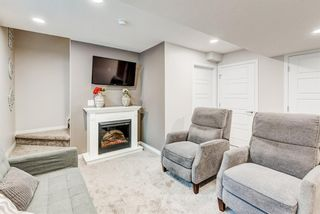Photo 35: 271 Windford Crescent SW: Airdrie Row/Townhouse for sale : MLS®# A1121415