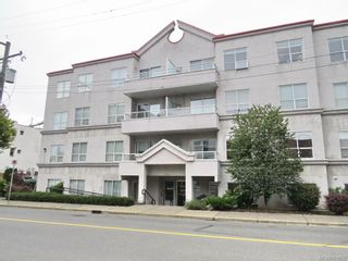 Photo 2: 102 832 Fisgard St in : Vi Downtown Office for lease (Victoria)  : MLS®# 858625