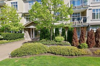 "Photo 16: 406 15323 17A Avenue in Surrey: King George Corridor Condo for sale in ""Semiahmoo Place"" (South Surrey White Rock)  : MLS®# R2571270"