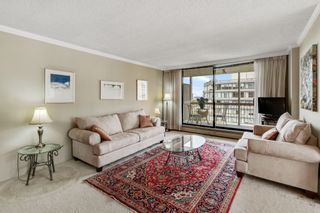 """Photo 5: 503 1390 DUCHESS Avenue in West Vancouver: Ambleside Condo for sale in """"WESTVIEW TERRACE"""" : MLS®# R2579675"""