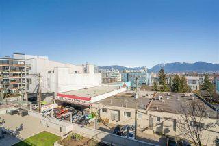 "Photo 2: 623 289 E 6TH Avenue in Vancouver: Mount Pleasant VE Condo for sale in ""SHINE"" (Vancouver East)  : MLS®# R2573042"
