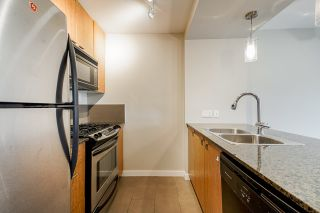 Photo 3: 201 7063 HALL Avenue in Burnaby: Highgate Condo for sale (Burnaby South)  : MLS®# R2404147