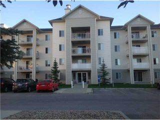 Photo 1: 2102 604 EIGHTH Street SW: Airdrie Condo for sale : MLS®# C3585643