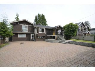 Photo 1: 6770 SPERLING AV in Burnaby: Upper Deer Lake House for sale (Burnaby South)  : MLS®# V890725