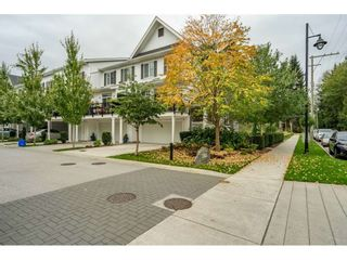 """Photo 4: 5 288 171 Street in Surrey: Pacific Douglas Townhouse for sale in """"Summerfield"""" (South Surrey White Rock)  : MLS®# R2508746"""