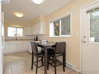 Photo 4: 1701 Jefferson Ave in VICTORIA: SE Gordon Head Half Duplex for sale (Saanich East)  : MLS®# 755004