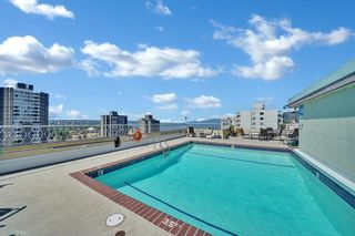 """Photo 19: 408 1100 HARWOOD Street in Vancouver: West End VW Condo for sale in """"MATINIQUE"""" (Vancouver West)  : MLS®# R2606423"""