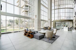 """Photo 4: 2605 6383 MCKAY Avenue in Burnaby: Metrotown Condo for sale in """"GOLDHOUSE NORTH TOWER"""" (Burnaby South)  : MLS®# R2604753"""