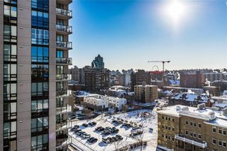 Photo 8: 1309 1110 11 Street SW in Calgary: Beltline Condo for sale : MLS®# C4144936