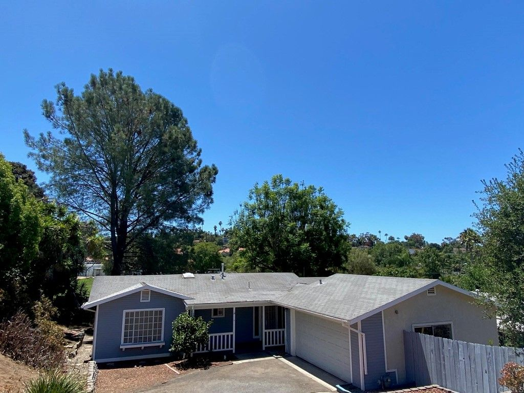 Main Photo: 532 Beaumont Drive in Vista: Residential Lease for sale (92084 - Vista)  : MLS®# NDP2108981
