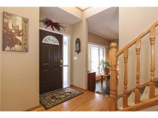 Photo 2: 137 CHAPARRAL Place SE in Calgary: Chaparral House for sale : MLS®# C3652201