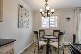 Photo 10: 304 9925 83 Avenue in Edmonton: Zone 15 Condo for sale : MLS®# E4262737