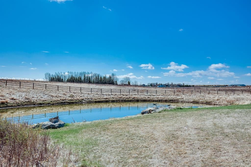 Photo 48: Photos: 284017 36 Street W: Rural Foothills County Detached for sale : MLS®# A1111824