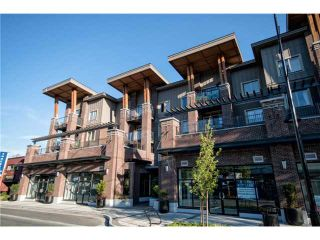 """Main Photo: 402 1273 MARINE Drive in North Vancouver: Norgate Condo for sale in """"IVY"""" : MLS®# V1087856"""