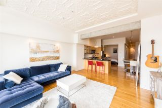 """Photo 6: 307 345 WATER Street in Vancouver: Downtown VW Condo for sale in """"Greenshields"""" (Vancouver West)  : MLS®# R2288572"""