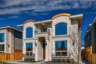 Main Photo: 9051 STEVESTON Highway in Richmond: South Arm House for sale : MLS®# R2588703