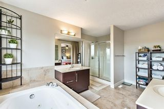 Photo 14: 52 Heritage Lake Mews: Heritage Pointe Detached for sale : MLS®# A1056186