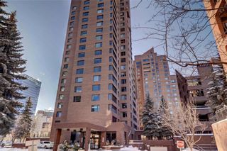 Photo 48: 500J 500 EAU CLAIRE Avenue SW in Calgary: Eau Claire Apartment for sale : MLS®# C4281669