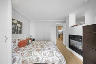 "Photo 17: 605 989 RICHARDS Street in Vancouver: Downtown VW Condo for sale in ""The Modrian"" (Vancouver West)  : MLS®# R2561153"