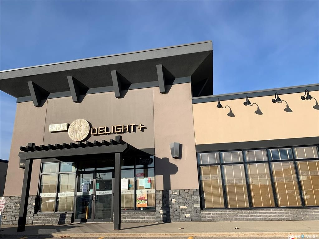 Main Photo: 3126 Clarence Avenue South in Saskatoon: Stonebridge Commercial for sale : MLS®# SK830493
