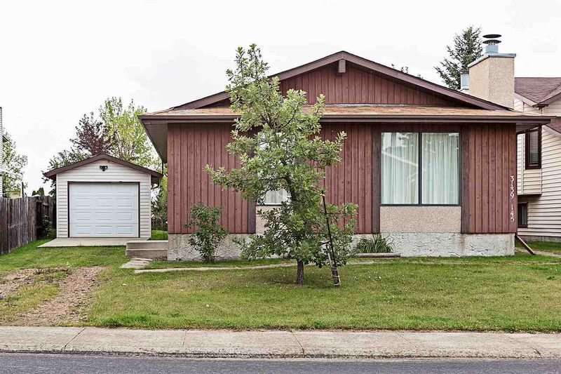 FEATURED LISTING: 3139 145 Avenue Edmonton