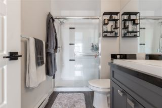 """Photo 21: 406 20062 FRASER Highway in Langley: Langley City Condo for sale in """"Varsity"""" : MLS®# R2461076"""