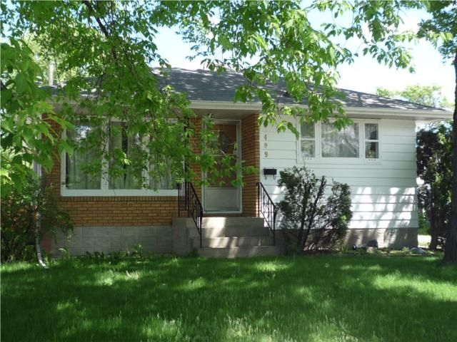 FEATURED LISTING: 489 Greene Avenue WINNIPEG
