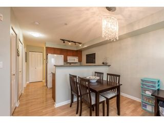 """Photo 6: 313 5465 203 Street in Langley: Langley City Condo for sale in """"STATION 54"""" : MLS®# R2206615"""