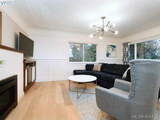 Photo 2: 4030 GRANGE Rd in VICTORIA: SW Interurban House for sale (Saanich West)  : MLS®# 805039