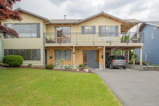 Photo 1: 1361 CRESTLAWN Drive in Burnaby: Brentwood Park House for sale (Burnaby North)  : MLS®# R2178945
