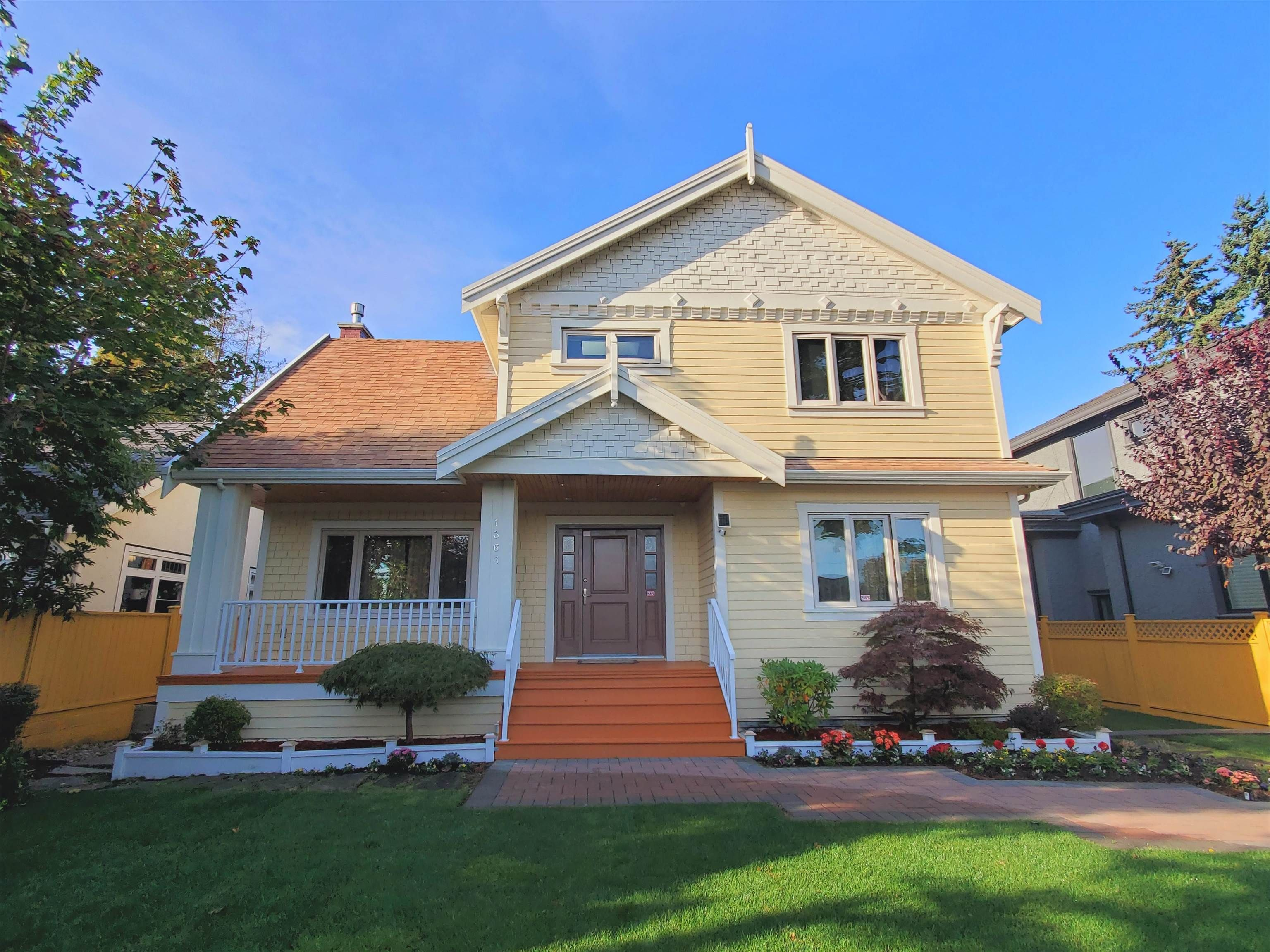 Main Photo: 1363 W 57TH Avenue in Vancouver: South Granville House for sale (Vancouver West)  : MLS®# R2616722