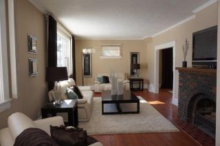 Photo 3: 208 Winchester Street in : Deer Lodge Single Family Detached for sale