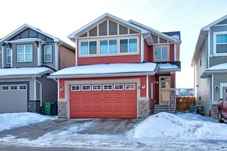 Photo 1: 7 Auburn Crest Way SE in Calgary: Auburn Bay Detached for sale : MLS®# A1060984
