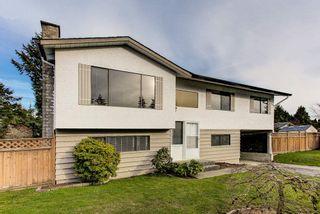 Photo 1: 11998 210TH Street in Maple Ridge: Southwest Maple Ridge House for sale : MLS®# R2553047