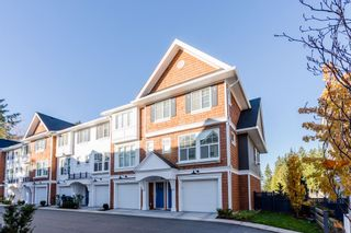 """Photo 1: 26 14905 60 Avenue in Surrey: Sullivan Station Townhouse for sale in """"The Grove at Cambridge"""" : MLS®# R2016400"""