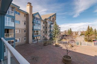 Photo 20: 218 7239 Sierra Morena Boulevard SW in Calgary: Signal Hill Apartment for sale : MLS®# A1102814