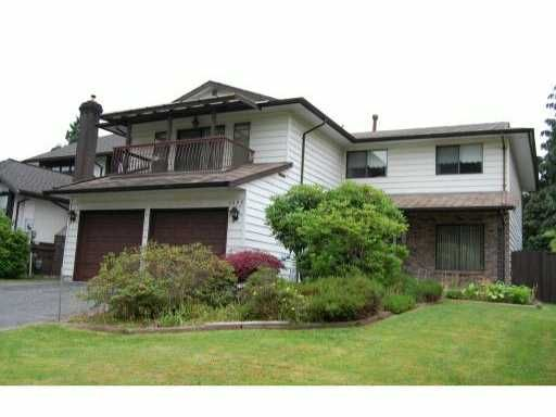 Main Photo: 1532 KNAPPEN ST in Port Coquitlam: Lower Mary Hill House for sale : MLS®# V901396