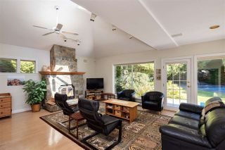 Photo 12: 1988 ACADIA Road in Vancouver: University VW House for sale (Vancouver West)  : MLS®# R2536524