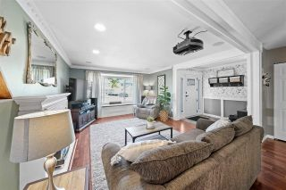 """Photo 21: 33518 KNIGHT Avenue in Mission: Mission BC House for sale in """"COLLEGE HEIGHTS"""" : MLS®# R2484128"""