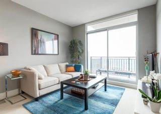 Photo 10: 2707 1111 10 Street SW in Calgary: Beltline Apartment for sale : MLS®# A1135416