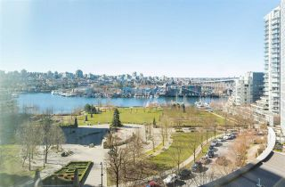 """Photo 1: 1003 1495 RICHARDS Street in Vancouver: Yaletown Condo for sale in """"Azura II"""" (Vancouver West)  : MLS®# R2249432"""