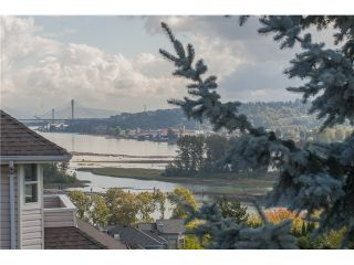 Photo 18: 394 CUMBERLAND Street in New Westminster: Fraserview NW House for sale : MLS®# V1087948