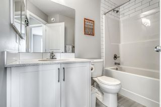 Photo 25: 70 Midtown Boulevard SW: Airdrie Row/Townhouse for sale : MLS®# A1126140