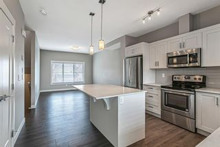 Photo 6: 536 Cranford Drive SE in Calgary: Cranston Row/Townhouse for sale : MLS®# A1097565