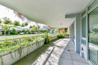 """Photo 30: 203 788 ARTHUR ERICKSON Place in West Vancouver: Park Royal Condo for sale in """"EVELYN - Forest's Edge 3"""" : MLS®# R2556551"""